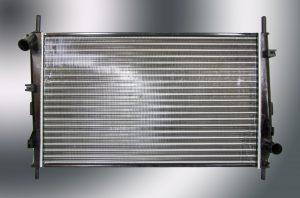 Радиатор на вольво