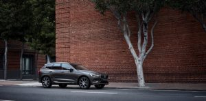 Only volvo XC60